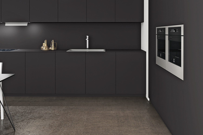 cuisine tau pop cuisine. Black Bedroom Furniture Sets. Home Design Ideas