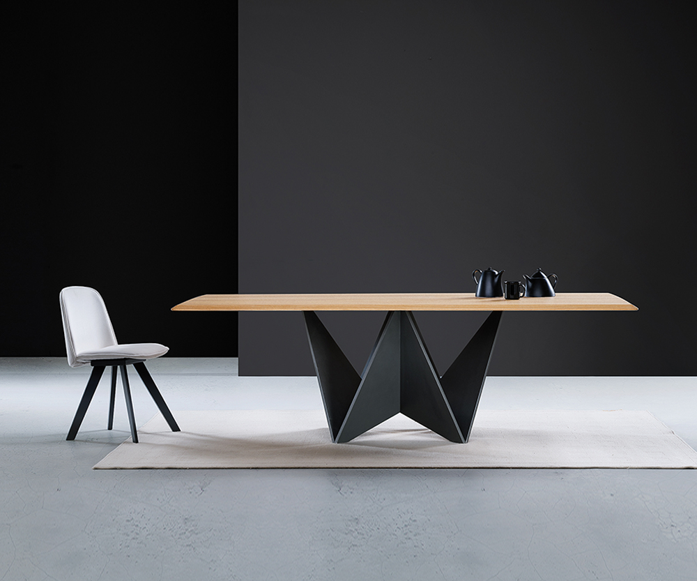 Présentation Table ORIGAMI NA